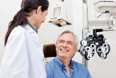 Augenarzt Bonn